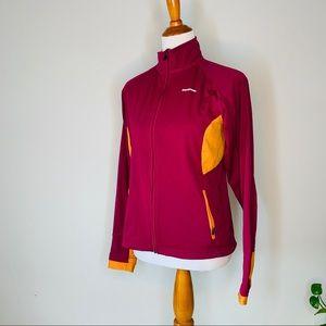Patagonia lightweight running jacket FLAW